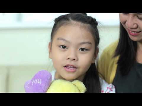 Clip Chúc Mừng Ngày Thầy Thuốc Việt Nam 27/02/2016