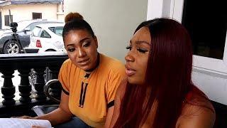PERFECT HUSBAND - MAKING (EBUBE NWAGBUO) - LATEST 2019 NIGERIAN/Nollywood/Hollywood Movies