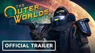 The Outer Worlds - Official Launch Trailer by IGN