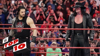 Nonton Top 10 Raw moments: WWE Top 10, Mar 27, 2017 Film Subtitle Indonesia Streaming Movie Download
