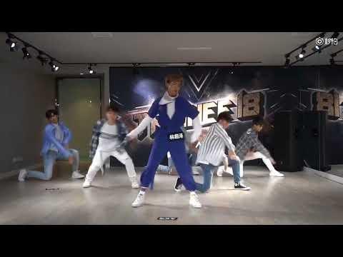 TRAINEE18 - Don't Wanna Cry Cover (Jingzuo, Zhangjing, Yanjun, Chaoze, Dinghao, Maotong)