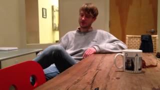<b>Matt Bigland</b> Of Dinosaur Pile Up