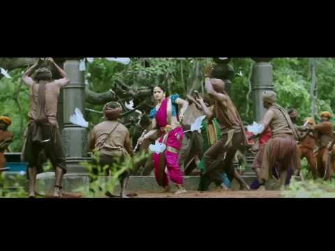 Video Best scenes between prabhas and anushka from bahubali 2 download in MP3, 3GP, MP4, WEBM, AVI, FLV January 2017