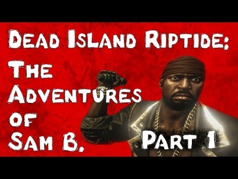sam - Watch the original Dead Island series here: http://www.youtube.com/watch?v=qWDrwTro5zE&list=PLrJ8nFyja94XmRAS-TL-XQh6vkFTPH1ZG Criken and crew take another c...