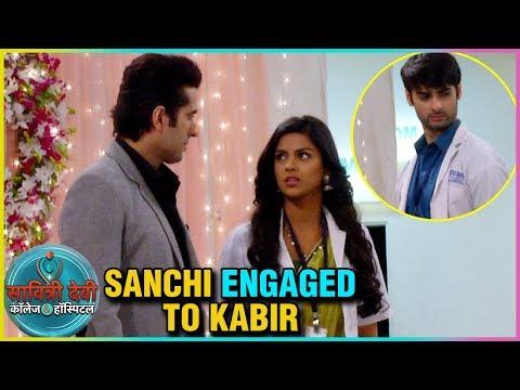 Sanchi DITCHES Veer Gets ENGAGAED To Kabir | Savit