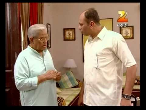 Jawai Vikat Ghene Aahe - Episode 131 - Best Scene 30 July 2014 03 AM