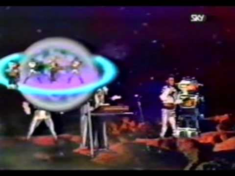 Silicon Dream - Andromeda