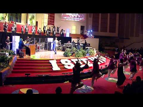 You Are Worthy (JJ Hairston)