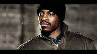 Andre 3000 - The Real Her (verse only)