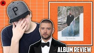 Justin Timberlake - Man of the Woods | Album Review