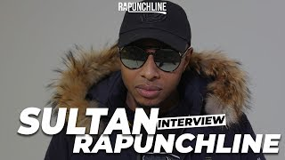 Sultan parle de Rohff , de Fianso et de son album ..