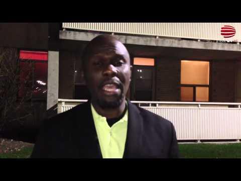 Télé 24 Live: Un congolais s'est suicidé à Toronto