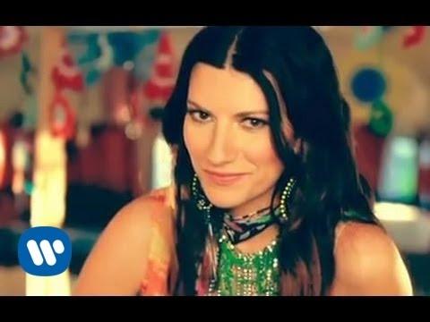 Laura Pausini - Benvenuto (Official Video)
