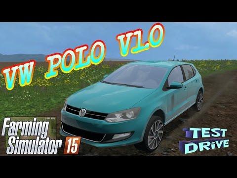 Polo v1.0