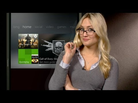 Xbox 360 Errors & Ninja Gaiden 3 Live! – IGN Daily Fix 12.07.11
