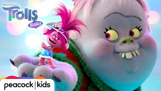 """Nonton Trolls Holiday: """"Holiday"""" Song Clip 