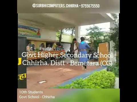 Video Dongari Ma Re Dongari Ma Na- Superb Dance @Govt H. S.School - Chhirha.(Bemetara)-(Cg Karma Song)#SKJ download in MP3, 3GP, MP4, WEBM, AVI, FLV January 2017