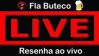 Pós Jogo - Flamengo 2 x 0 Atl.GO - Vinicius Jr craque do jogo