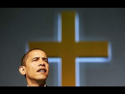 Conservatives Angry Obama Missed Church On Xmas