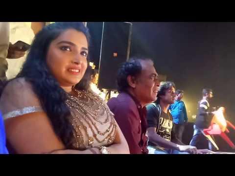 Oth Laliya Chikhe Da Na Dinesh Lal Yadav Nirahua Shubhi Sharma Live Performance