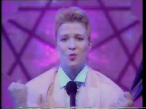 Nu Shooz - I can't wait - top of the pops original broadcast (видео)