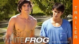 Nonton White Frog - Offizieller deutscher Trailer (HD) Film Subtitle Indonesia Streaming Movie Download