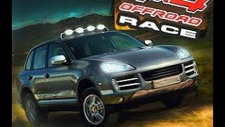 4×4 Offroad Race videosu
