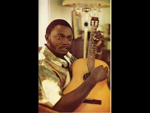 Franco Luambo Makiadi - Kinshasa Makambo