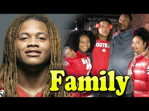 Chase Young Family Photos With Father,Mother and Girlfriend 2019