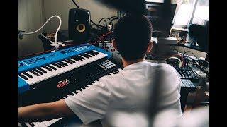 JJJ – PLACE TO GO (Prod by JJJ)【Official Music Video】