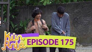 Video WHAT!! Haikal Udah Pulang, Tapi Kejutannya Belom Siap - Kun Anta Eps 175 MP3, 3GP, MP4, WEBM, AVI, FLV Januari 2019