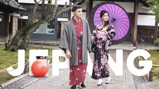 Video TRAVEL-VLOGGG #64: JEPANG Part. 1 - Kimono Day MP3, 3GP, MP4, WEBM, AVI, FLV Juni 2017