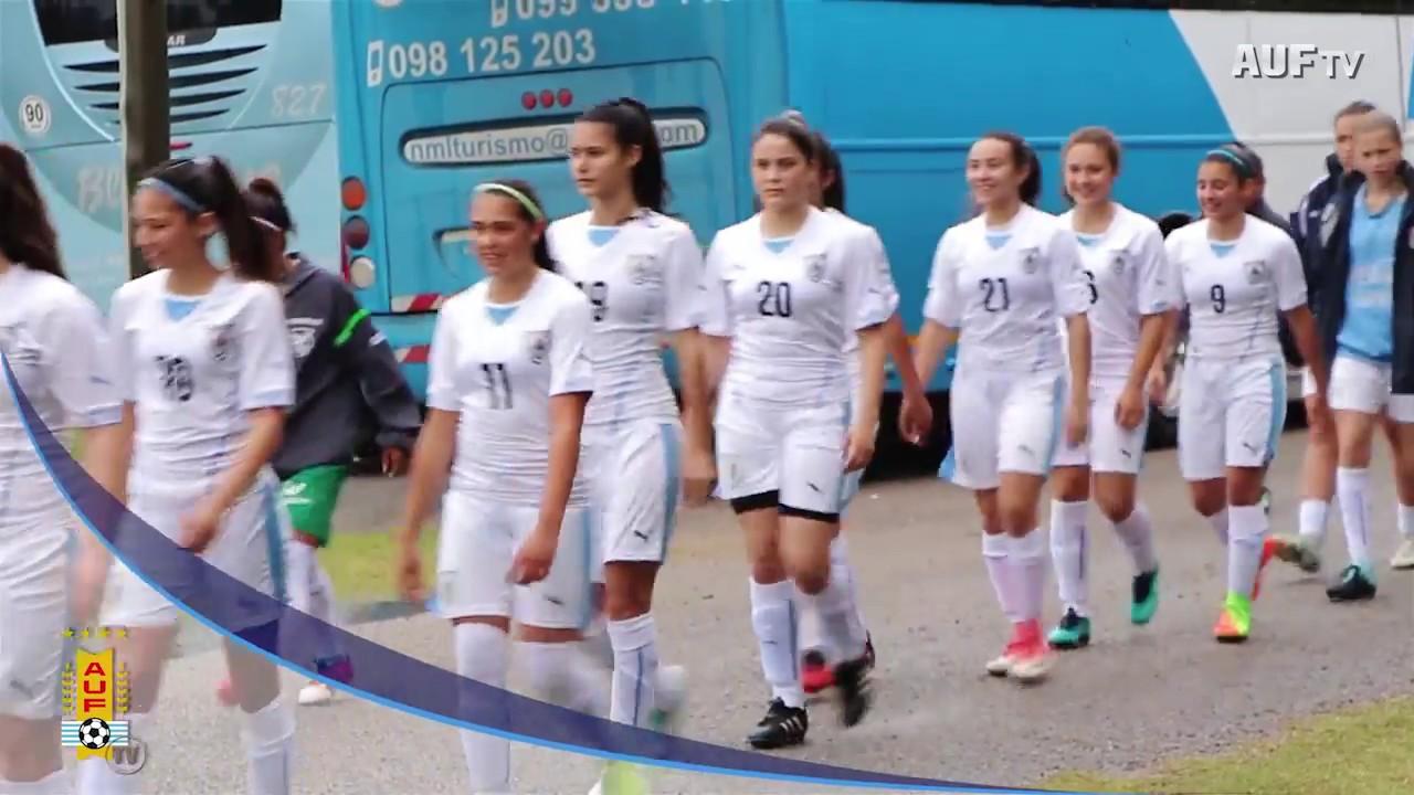 Uruguay 1 - 0 Bolivia (Noviembre 2017)