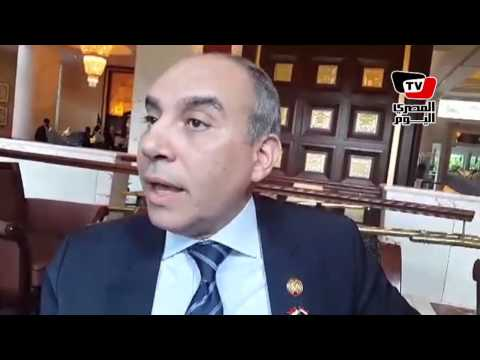 المتحدث الرسمي باسم رئاسة الجمهورية يروي تفاصيل زيارة «السيسي» لسنغافورة