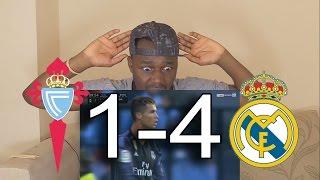 Video Celta Vigo vs Real Madrid 1-4 - All Goals Highlights - Reaction By MNT MP3, 3GP, MP4, WEBM, AVI, FLV Juni 2019