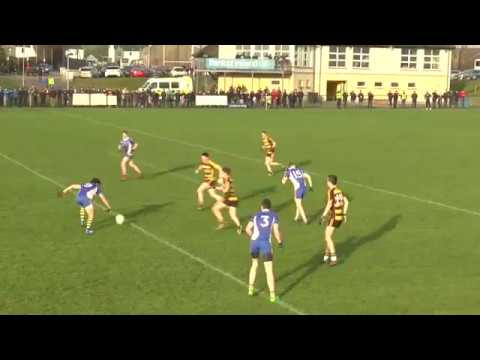 St Brigid's 3 goals