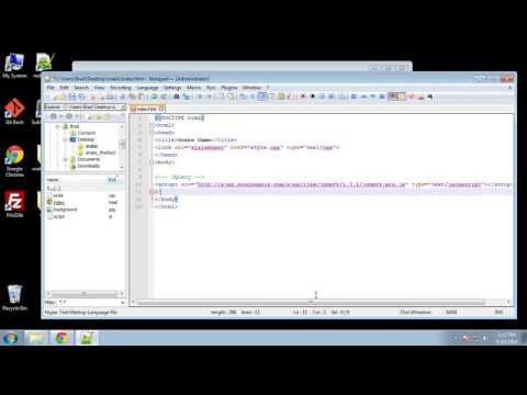 Learn HTML5 Snake Game from Scratch - Part 4