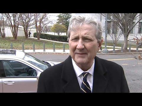 ΗΠΑ: Οι Αμερικανοί γερουσιαστές καταδικάζουν τη Σ. Αραβία για τη δολοφονία Κασόγκι…