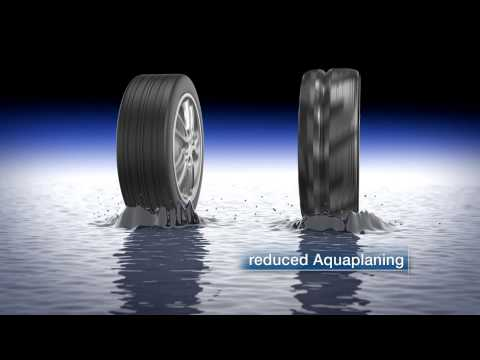 Predstavitev pnevmaitk Goodyear EfficientGrip