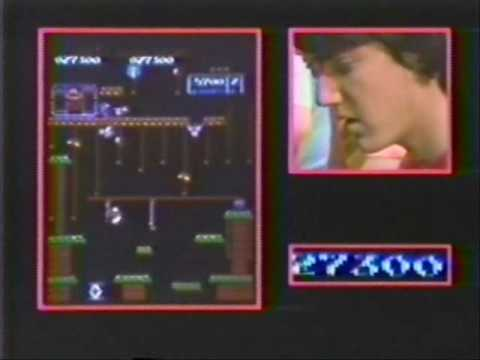 That's Incredible - First Video Game World Championship (1983)