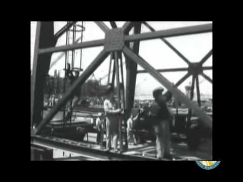 USNM Interview of John Di Filippo Merchant Marine Service and the Battle of the Atlantic on a Q ship