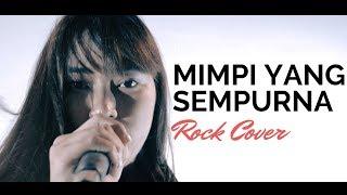 Download lagu Mimpi Yang Sempurna Peterpan Rock By Jeje Guitaraddict Ft Anetjka Mp3