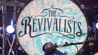 image of The Revivalists - Wish I Knew You (Official Live Video)