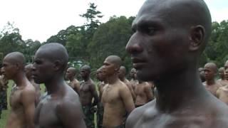 Video Seram ,,,,,, Pedidikan dan latihan calon prajurit angkatan darat ini MP3, 3GP, MP4, WEBM, AVI, FLV Oktober 2017