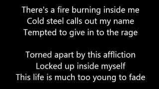 Download Lagu Ashes Remain - End of Me Lyrics Mp3