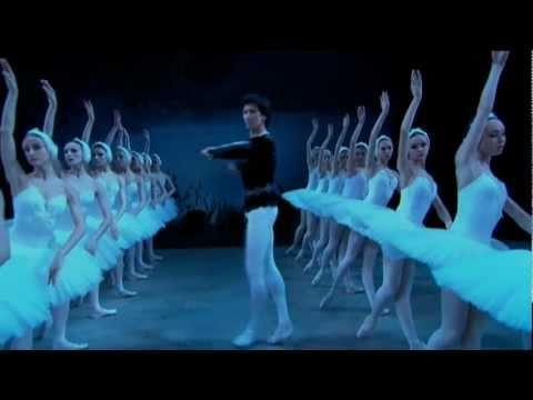 Trailer: Mariinsky Ballet 50th Anniversary Season