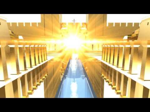 The Kingdom of God & The New Jerusalem