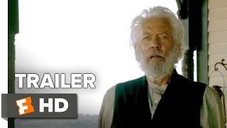 Forsaken Official Trailer 1  2016    Demi Moore  Donald Sutherland Movie Hd