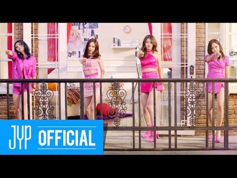 """韓國當紅女團miss A """"다른 남자 말고 너(Only You)"""" MV"""