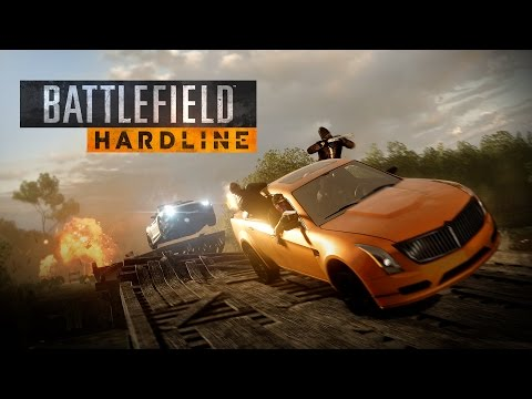 multiplayer - Whether you're the cops or the criminals, the goal in Battlefield Hardline's Hotwire mode is to get to the marked cars and drive fast. This is high speed cha...